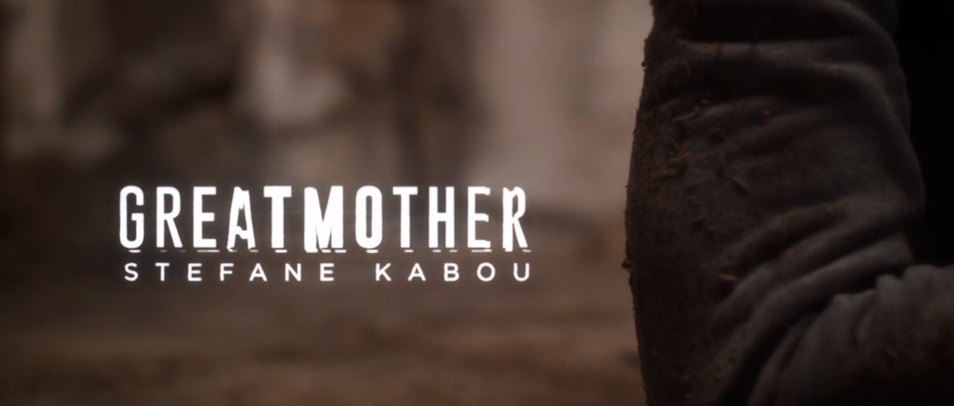 Great Mother – Stefane Kabou