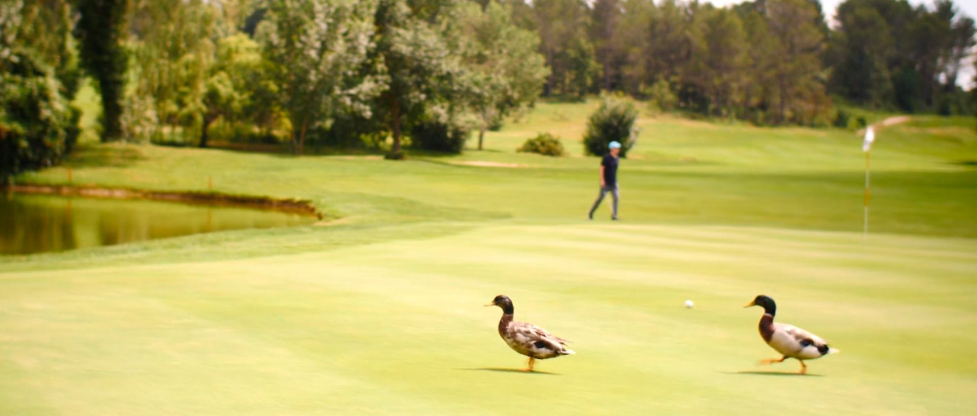 PROAM 2018 Golf de la Sainte Victoire