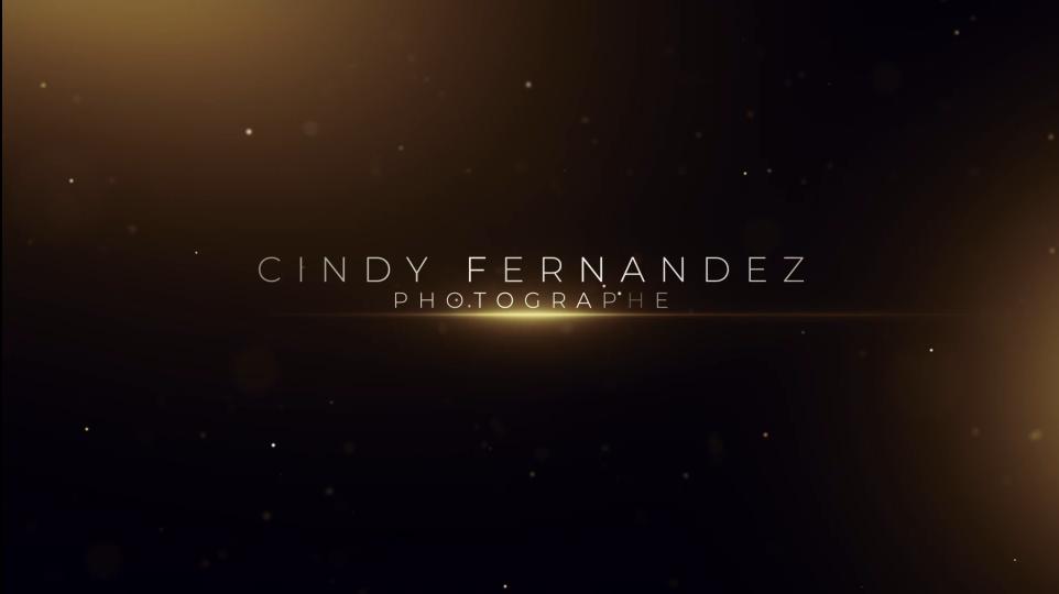 Réalisation formation photographe Cindy Fernandez